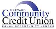Harvard Community Credit Union - homepage