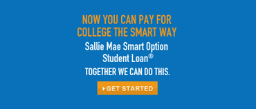 Sallie Mae Smart Option Student Loan® - salliemae.com